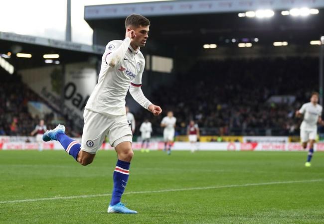 'Cậu ấy đã đáp lại niềm tin từ Lampard' - Bóng Đá