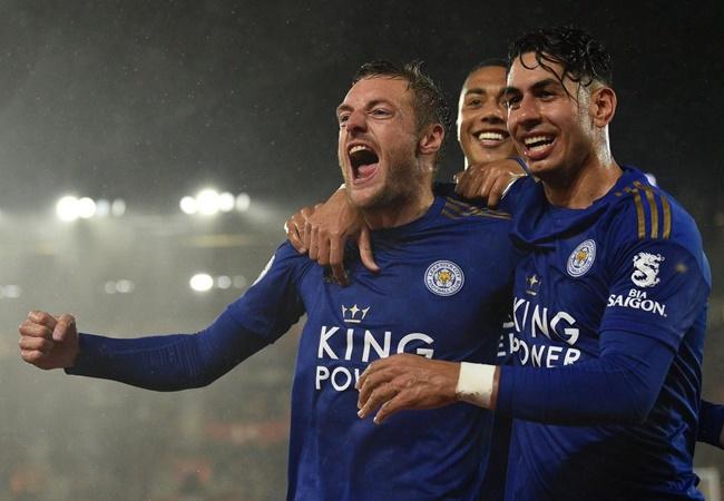 'Hủy diệt' và sự trùng hợp, Leicester đã sẵn sàng xưng bá Premier League? - Bóng Đá
