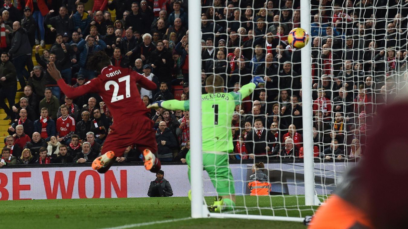 MW15 stats: Liverpool to make it another last-gasp derby? - Bóng Đá