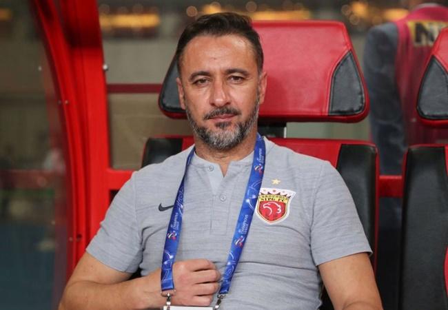 Arsenal make offer to Vitor Pereira to become new head coach - Bóng Đá