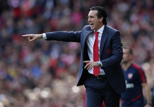 Arsene Wenger admits he 'felt sorry' for former Arsenal manager Unai Emery - Bóng Đá