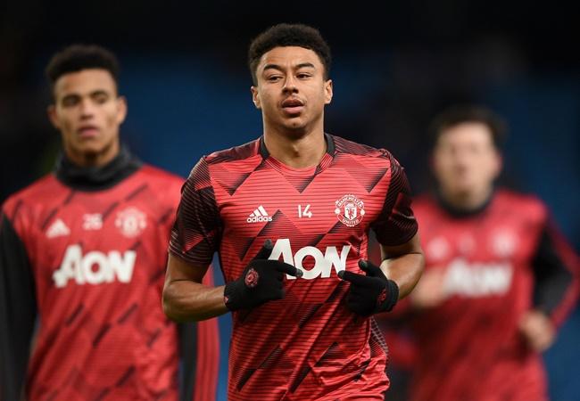 Jesse Lingard drops Manchester United captaincy hint - Bóng Đá