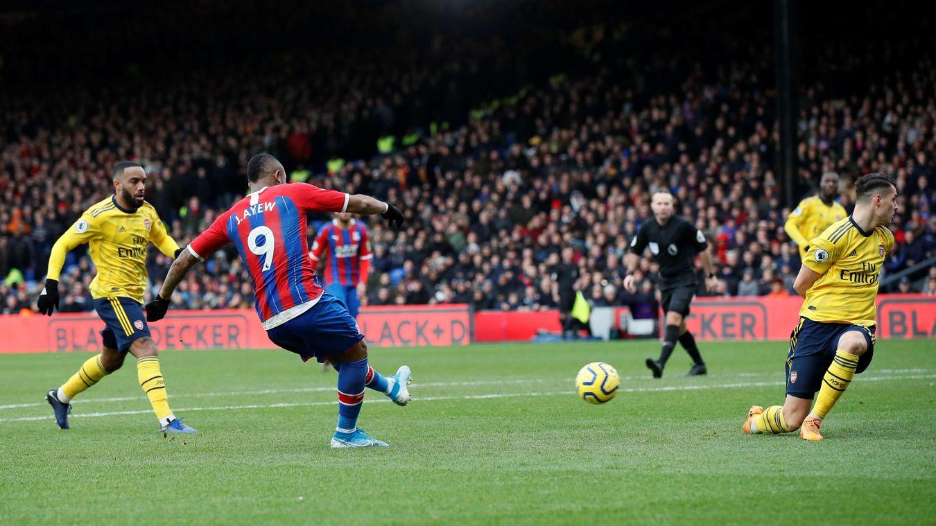 'Sự nhu nhược của Arsenal xuất hiện lần nữa' - Bóng Đá