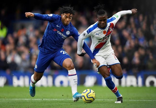 Có 'trọng pháo' Edinson Cavani, đội hình Chelsea 'khủng' thế nào? - Bóng Đá