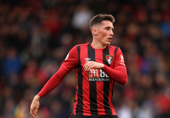 Liverpool 'to offload £30m Harry Wilson in summer' as Jurgen Klopp prepares to introduce Curtis Jones to regular match-day squad - Bóng Đá
