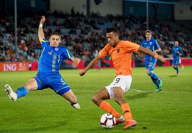 11 sao bạn không nghĩ đã từng khoác áo Willem II: Có Van Dijk; 'Đá tảng' Man Utd - Bóng Đá