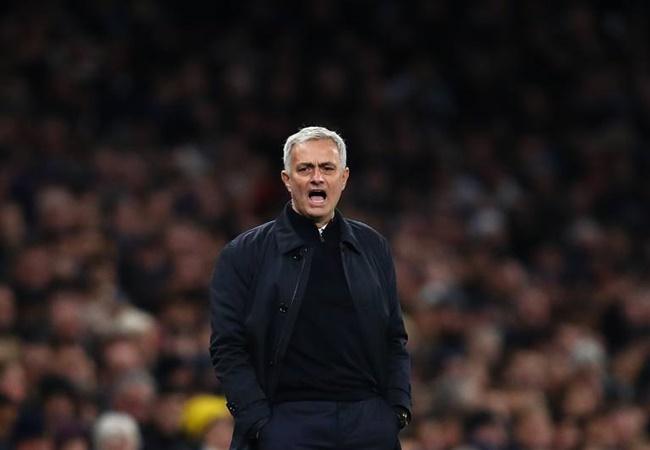 Tottenham bạc nhược, tại sao Mourinho vẫn sẽ không 'bay ghế'? - Bóng Đá