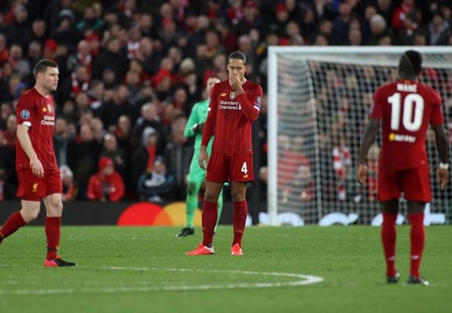 9 con số 'kinh hoàng' sau trận Liverpool 2-3 Atletico: 'Ác mộng' Llorente - Bóng Đá