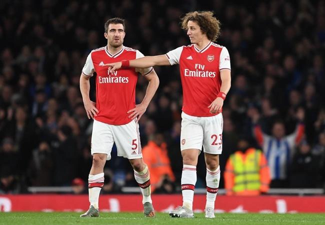 Quên COVID-19 đi, Arsenal và Arteta nên giải quyết 3 bài toán này  - Bóng Đá