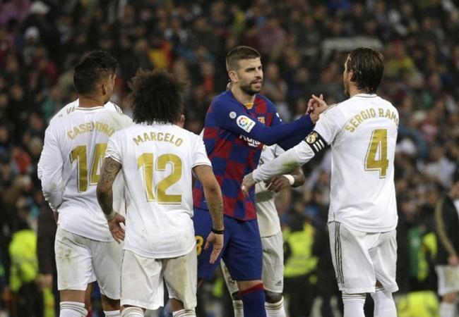 LaLiga stars Sergio Ramos, Gerard Pique and Santi Cazorla help raise more than £570,000 for medical - Bóng Đá