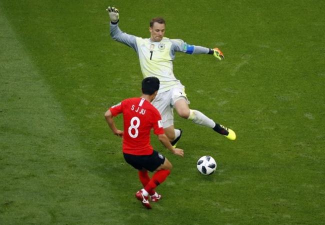 'Cực chất' với đội hình toàn thủ môn: Có Alisson; Neuer đá ở đâu? - Bóng Đá