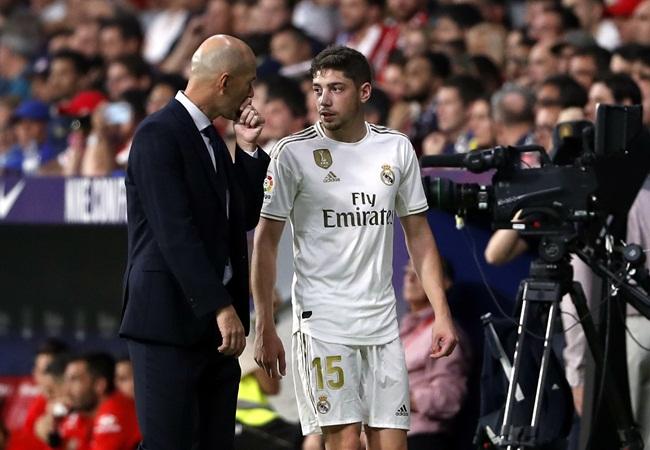 'Siêu đội hình' U23 của Real: 'Trò cưng' Zidane; Brazil chiếm sóng - Bóng Đá