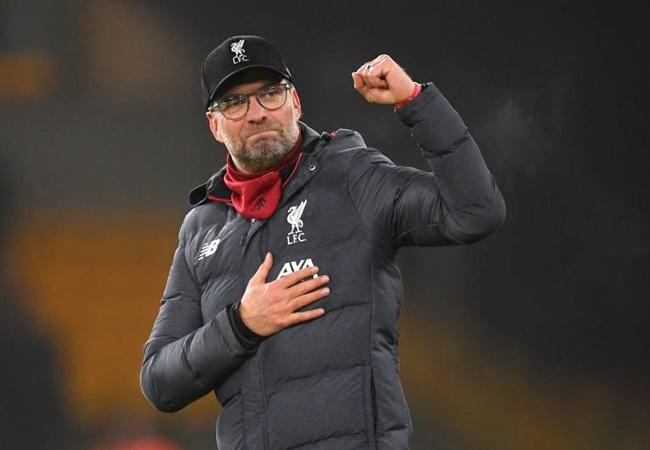 Give Liverpool the Premier League title and cancel the season, says Jose Holebas - Bóng Đá