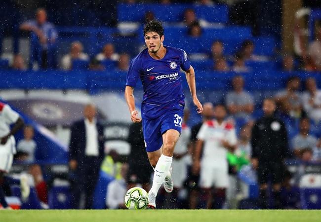 Từ Drogba đến Pato: 24 tiền đạo Chelsea dưới triều đại Abramovich (P1) - Bóng Đá