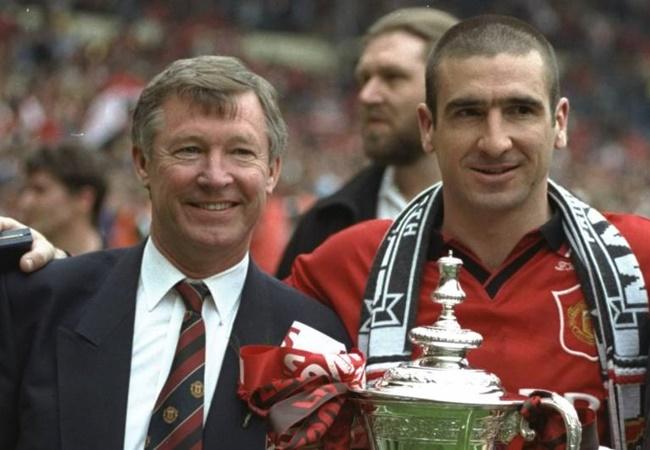 7 'vua kiến tạo' trong lịch sử EPL: 2 Man Utd, 2 Man City và 3 Arsenal - Bóng Đá