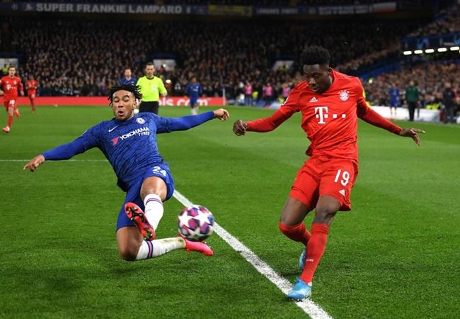 Owen Hargreaves compares Trent Alexander-Arnold to 'exceptional' Bayern Munich star - Bóng Đá