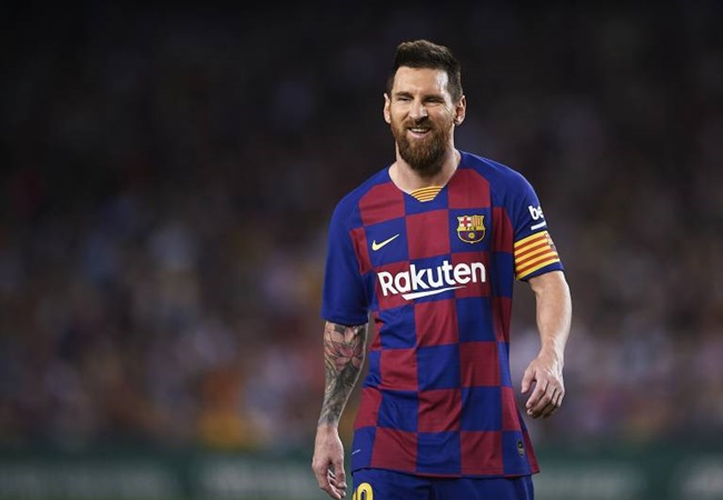 'Inter went all out to sign Messi' – Former director lifts lid on audacious bid for Barcelona ace - Bóng Đá