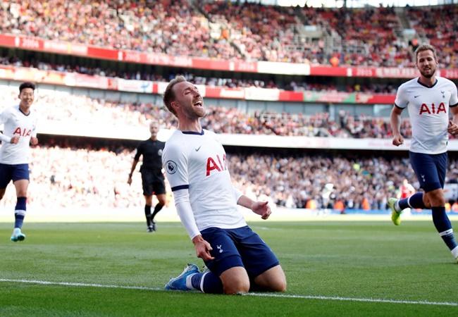 7 ngôi sao Tottenham mua về từ tiền bán Gareth Bale giờ thế nào? - Bóng Đá