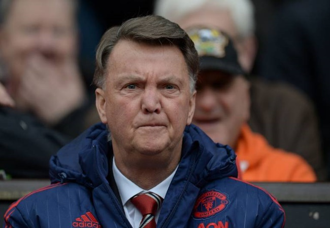 Van Gaal slams Man Utd's transfer strategy: A turnover of £600m and can't buy the players you need! - Bóng Đá