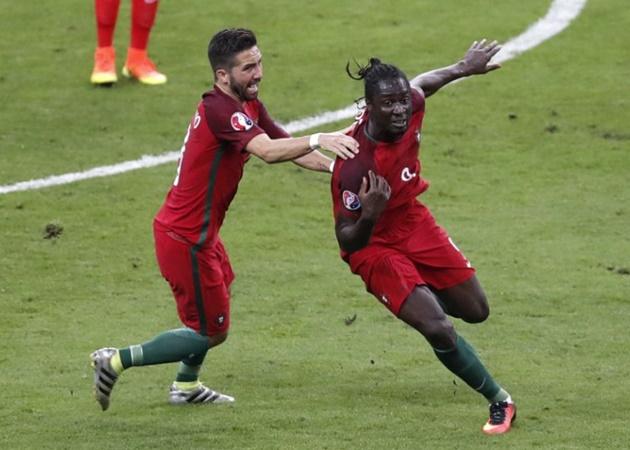 Từ CR7 đến Eder: Đội hình Bồ Đào Nha vô địch EURO 2016 giờ ra sao? - Bóng Đá