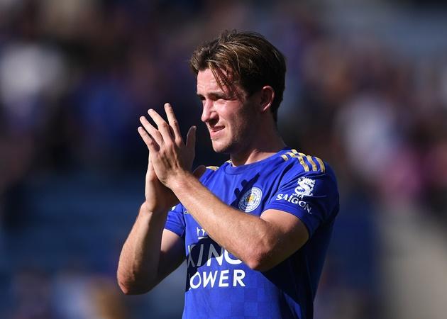 Chelsea hero Joe Cole backs Frank Lampard's transfer move for Ben Chilwell - Bóng Đá