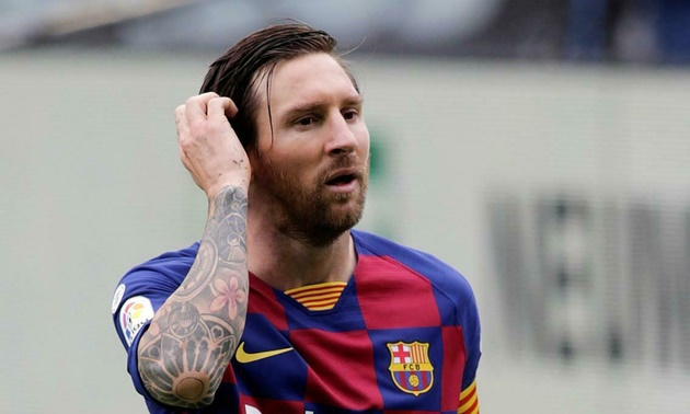 Barcelona's Messi 'too intelligent' to be used as pawn in club elections - ex-president Rosell - Bóng Đá
