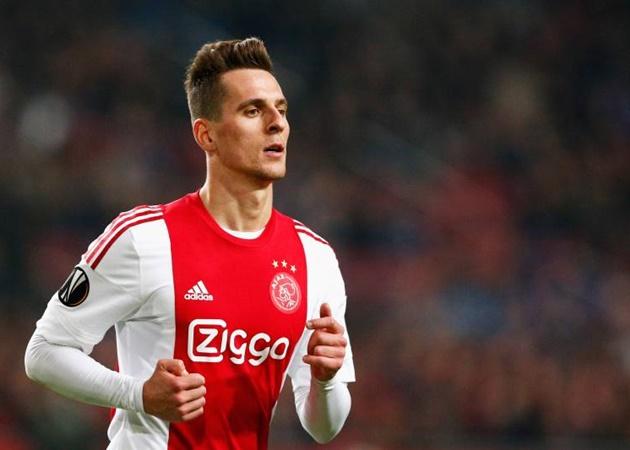 Từ Chivu đến Bojan Krkic: 10 sao bạn không nghĩ đã từng chơi cho Ajax - Bóng Đá