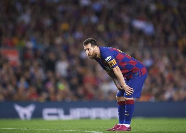 9 'cái nhất' ở La Liga mùa này: Messi rất tốt, nhưng Real Madrid rất tiếc! - Bóng Đá