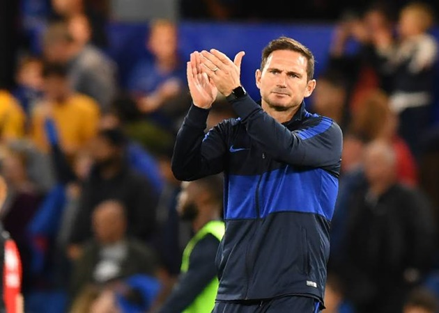 Frank Lampard's 'obsession' at Chelsea will excite owner Roman Abramovich - Bóng Đá