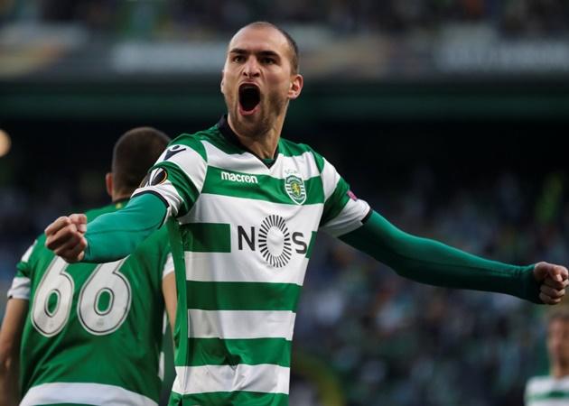 Từ CR7 đến Bruno: Đội hình 'bá đạo' của Sporting nếu không bán trụ cột - Bóng Đá