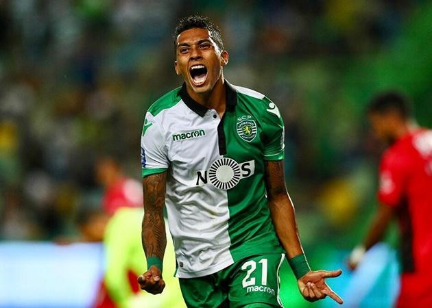 Từ CR7 đến Bruno: Đội hình 'bá đạo' của Sporting nếu không bán ngôi sao - Bóng Đá