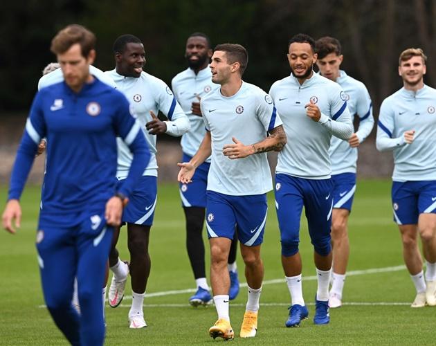 XONG! Lampard xác nhận, rõ tình hình của 'bom tấn' và thủ quân Chelsea