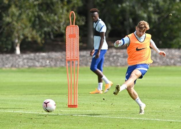Chuyện Chelsea và 3 trung phong: Hướng đi nào cho Frank Lampard? - Bóng Đá