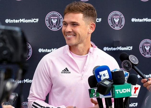 Từ Higuain đến Matuidi: CLB của Beckham 'tàn phá' MLS với dàn sao cực chất? - Bóng Đá