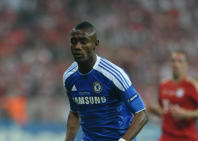 Từ Drogba đến Salah: 10 sao châu Phi nổi tiếng từng chơi cho Chelsea - Bóng Đá