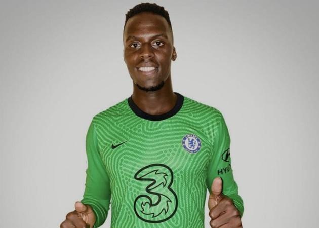 CHÍNH THỨC: Chelsea ra mắt tân binh thứ 7, Kepa như 'ngồi trên đống lửa' - Bóng Đá