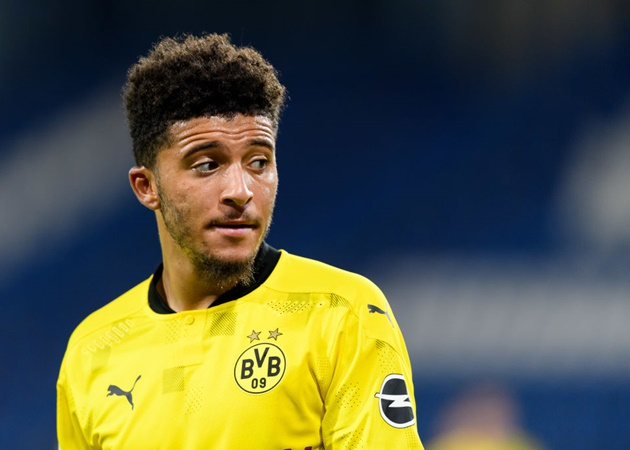 'Sancho wants you to know he's better than you!' – Dortmund winger compared to Mbappe by Meunier - Bóng Đá