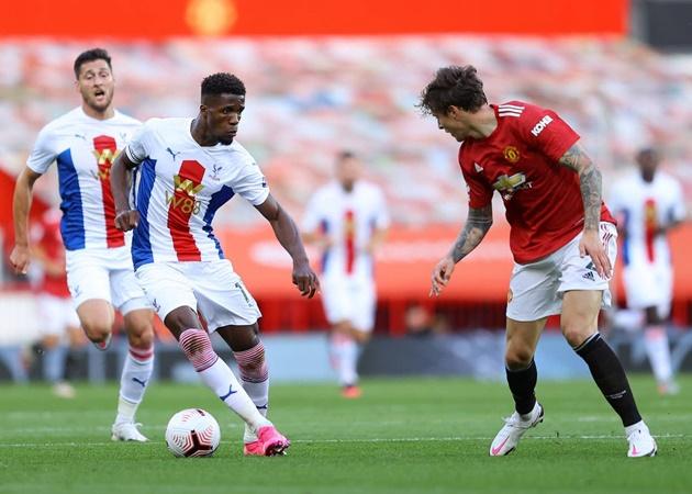 Quên Sancho đi, Man Utd đang có 4 phương án khác 'cực chất' - Bóng Đá