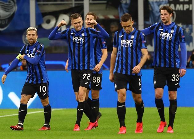 Từ Bayern đến Atalanta: 10 CLB thú vị và đáng xem nhất C1 mùa này - Bóng Đá