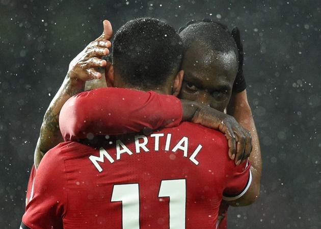 Romelu Lukaku sends transfer warning to Man Utd over signing new striker - Bóng Đá