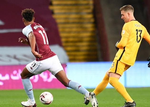 10 con số kinh hoàng trận Villa 7-2 Liverpool: 'Ác mộng' sau 10 năm - Bóng Đá