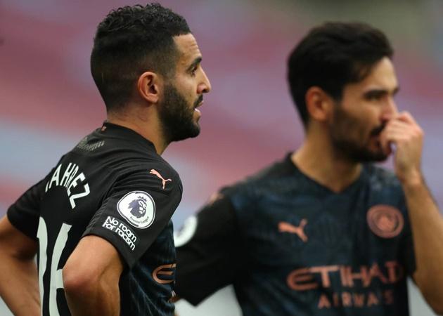10 con số đặc biệt ở trận West Ham - Man City: Pep lại 'quái vật' - Bóng Đá