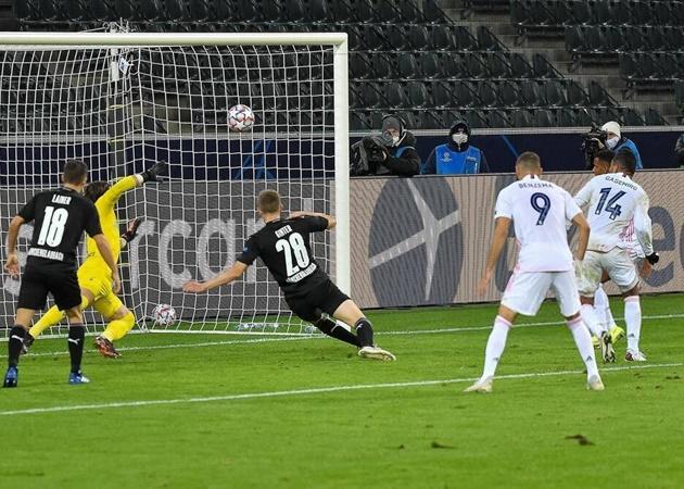 Zinedine Zidane on Real Madrid draw 2-2: That's not drama - Bóng Đá