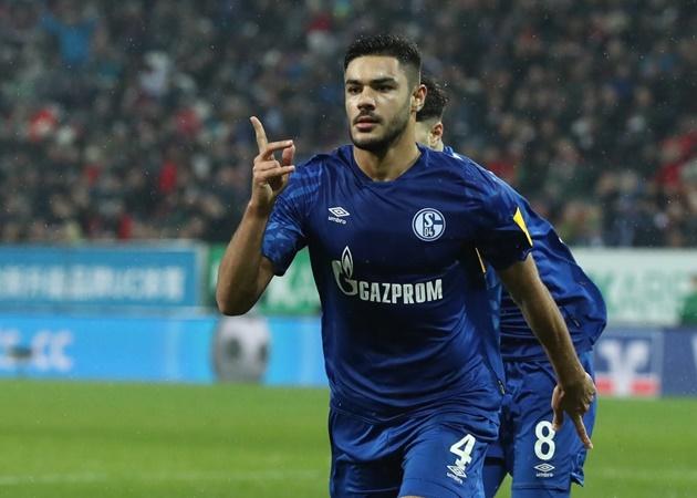 Liverpool dealt Ozan Kabak transfer boost as Schalke name price for Virgil van Dijk replacement - Bóng Đá