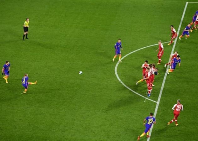 Messi, Payet, 'drama' ở Pháp và 10 sự kiện đáng chú ý ở châu Âu tuần qua - Bóng Đá