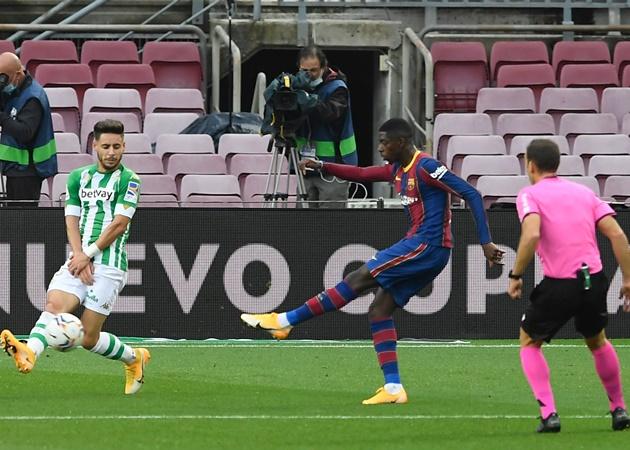 'Hot trend' sân cỏ châu Âu tuần qua: Đẳng cấp Messi; 'Drama' ở Ligue 1 - Bóng Đá