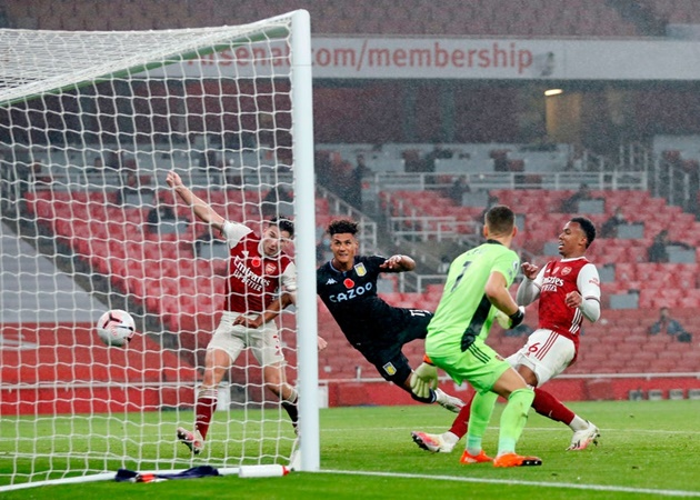 Ollie Watkins: 'I'm an Arsenal fan - my grandad won't be too happy!' - Bóng Đá