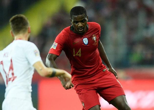 Đội hình BĐN cho EURO 2021: Bruno Fernandes sánh vai 'ông lão' CR7 - Bóng Đá