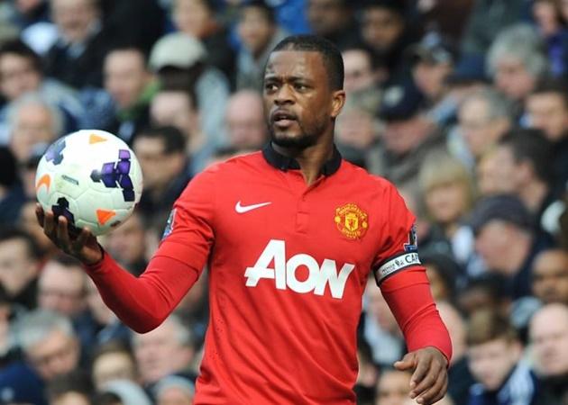 Từ Persie tới Nani: 10 sao Man Utd là 'nạn nhân' của Louis Van Gaal - Bóng Đá