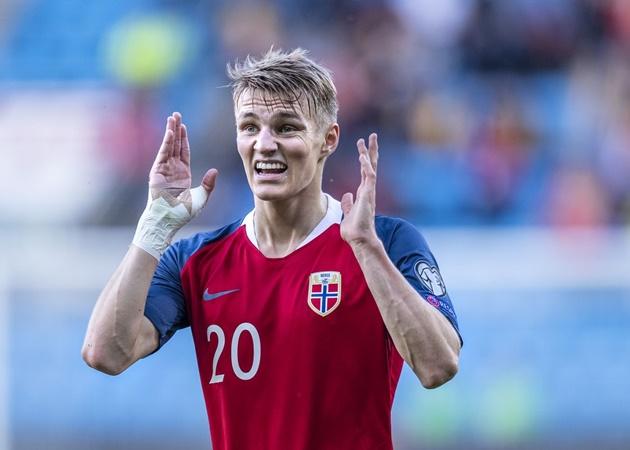 Từ Haaland đến 'siêu thủ môn' ATM: Đội hình lỡ hẹn EURO 2021 cực chất - Bóng Đá